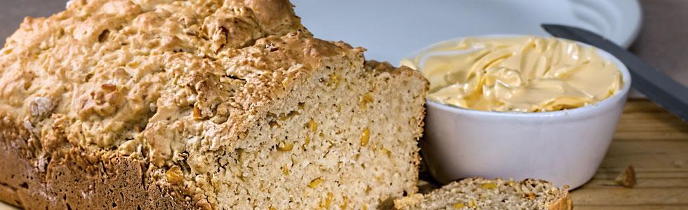 Imbolc / Brigid's Day Honey Butter Spell