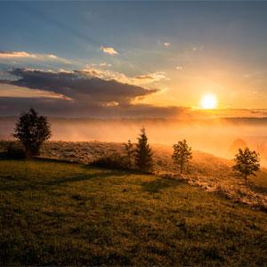 Litha Sunrise