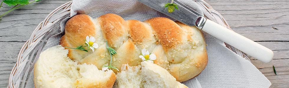 Lughnasadh Wheat Bread
