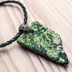 Amulet, Charm, and Talisman Spells