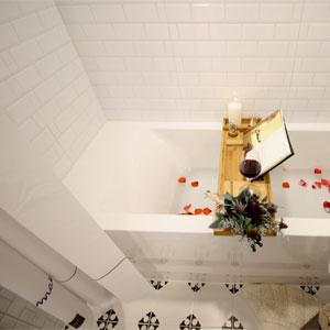 Bath Spells