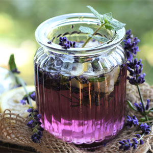 The Magickal Properties of Infused Water